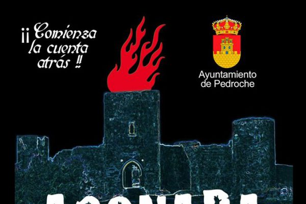 Asonada. Toma y destrucción del castillo de Pedroche