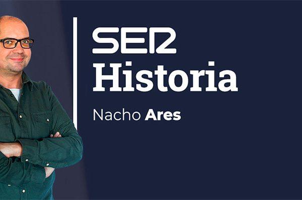 Hablando de 'Asonada' en SER Historia, con Nacho Ares